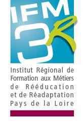 IFM3R Pays de Loire